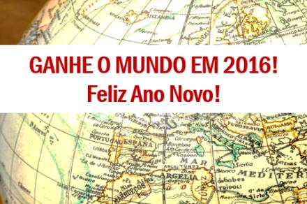 Feliz Ano Novo-MAPAei