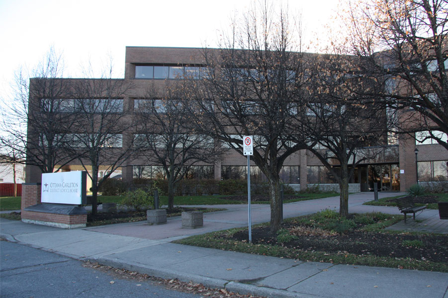 Intercâmbio-Hogh School - Canadá - MAPAei