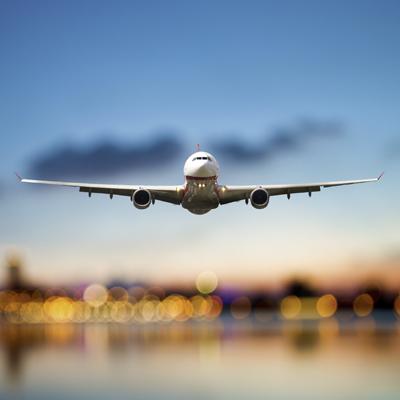 Passagem Aérea - MAPAei