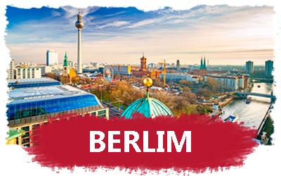 Estudar Alemão em Berlim