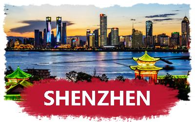 Estudar Mandarim em Shenzhen